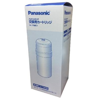Panasonic國際牌電解水濾芯TK-7700C