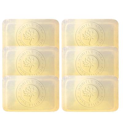諾得 森活健康皂(200gx6入)