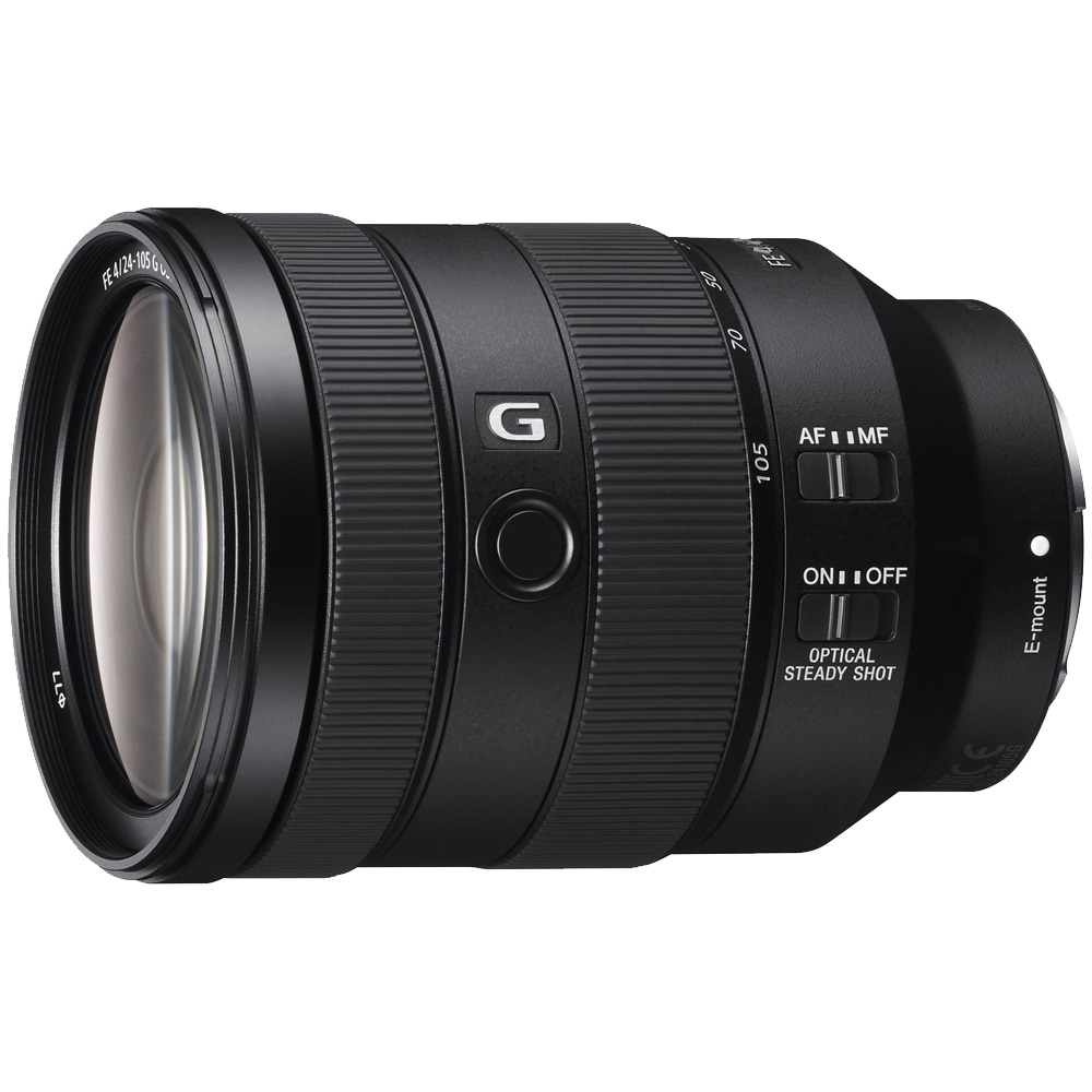 SONY FE 24-105mm F4 G OSS (SEL24105G)變焦鏡頭/公司貨