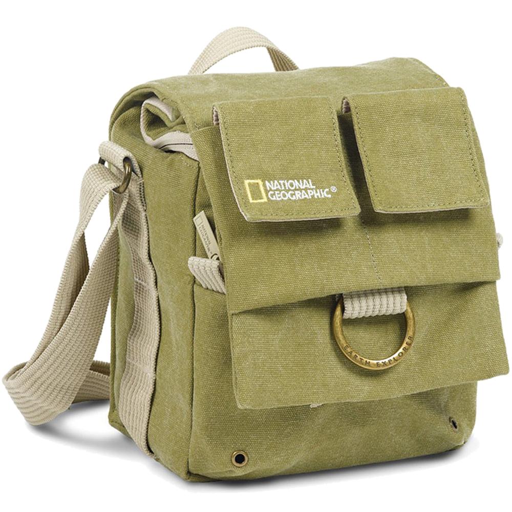 國家地理 National Geographic NG2344 地球探險系列小型單肩背包