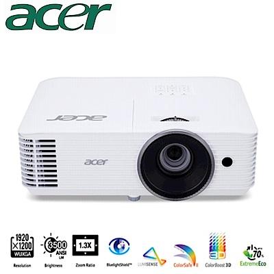 【acer 宏痋jAcer X1623H 抗藍光投影機