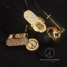 PEACEMINUSONE GD耳機 限定鑽石款 LIMITED EDITION