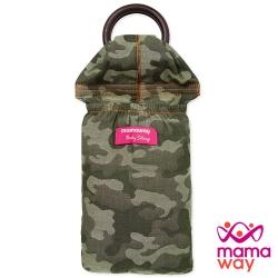Mamaway 揹巾 叢林迷彩育兒揹巾