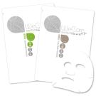 WeCare你的15分鐘 逆齡抗皺緊緻瞬效超導面膜2片組 (積雪草+雪蓮花)