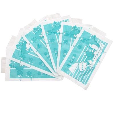速冷急凍加厚版 400 ml保冷冰保冰袋冰包超值 6 入( 400 X 6 )
