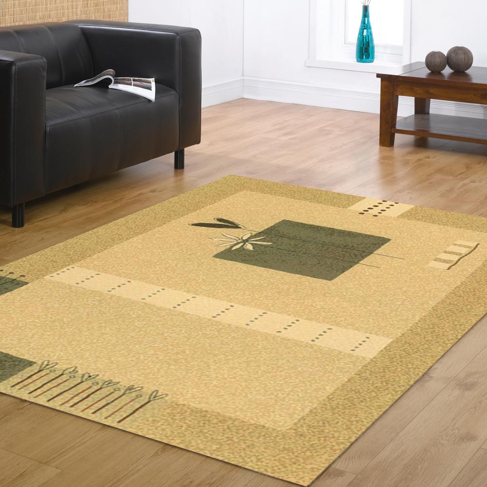范登伯格 - 香蒂 五星級羊毛地毯 (160x230cm)