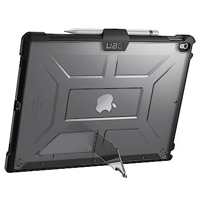 UAG iPad Pro 12.9吋耐衝擊保護殼-透明