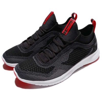Reebok 慢跑鞋 Plus Runner ULTK 男鞋