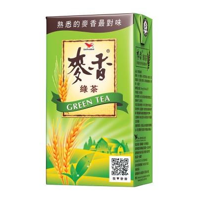 麥香 綠茶(300mlx24入)