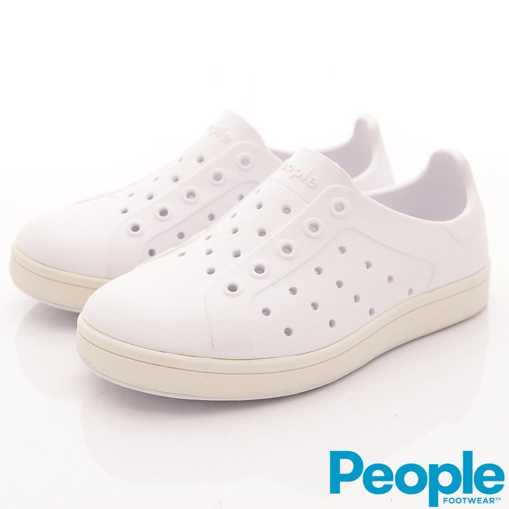 People-ACE KIDS NC22C-001雪人白(小童)