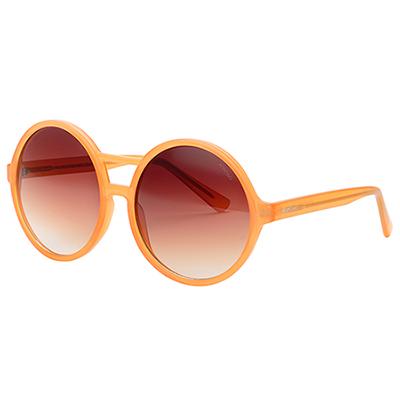 KOMONO-太陽眼鏡-COCO-可兒系列-珊瑚紅