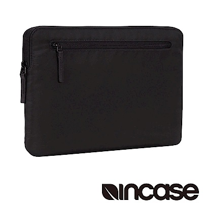 INCASE Compact Sleeve Pro 13吋 耐用飛行尼龍筆電內袋 (黑)