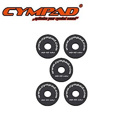 CYMPAD CS15/5 銅鈸毛氈 黑色五入款