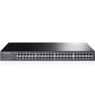 TP-LINK TL-SF1048 48埠 10/100Mbps機架裝載交換器