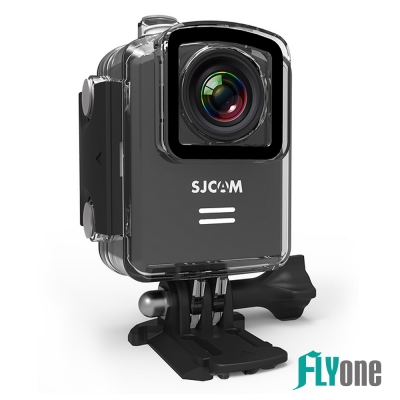 FLYone SJCAM M20 4K wifi 防水運動攝影機/行車記錄器-急速配