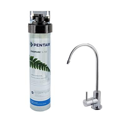 美國原廠 Everpure QL2-S100 單道淨水系統
