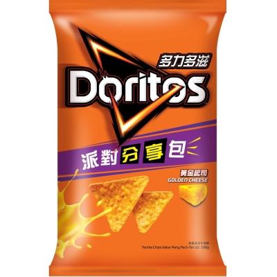 多力多滋 黃金起司玉米片(188g)
