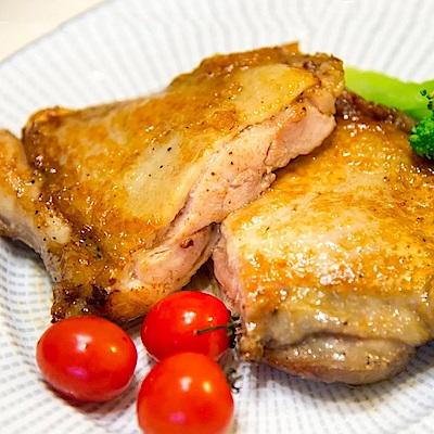 泰辰 超大鮮嫩多汁去骨雞腿排-6包組(口味任選)