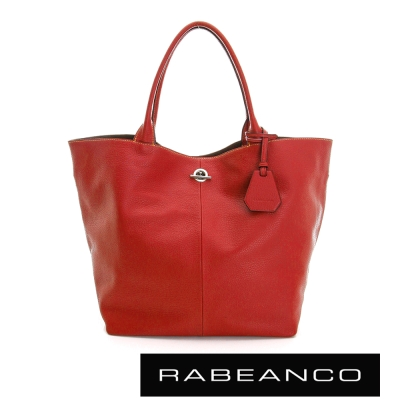 RABEANCO Classic經典系列肩背包(小) - 紅