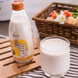 羅東農會 羅董2倍低糖豆奶 24瓶 (245ml/瓶)