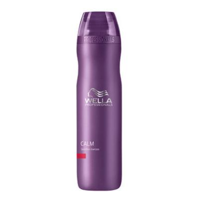WELLA 威娜 完美頭皮系列 完美舒敏潔髮乳 250ml