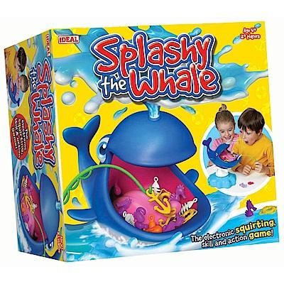 IDEAL桌遊 - 噴水鯨魚