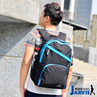 Jarvis 後背包 休閒多功能-直率-8820