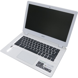 Ezstick ACER Chromebook CB5-311專用 奈米銀抗菌TPU鍵盤膜