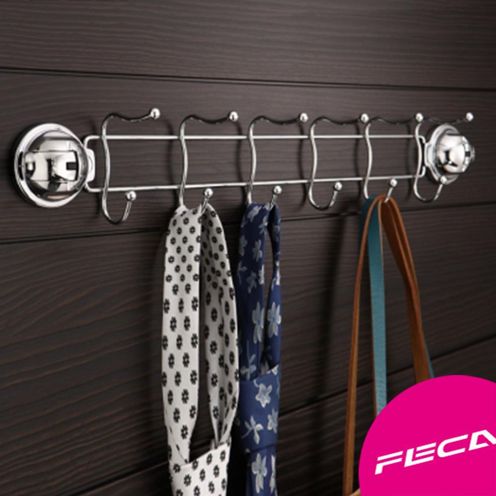 FECA非卡 伯爵不鏽鋼雙層掛架