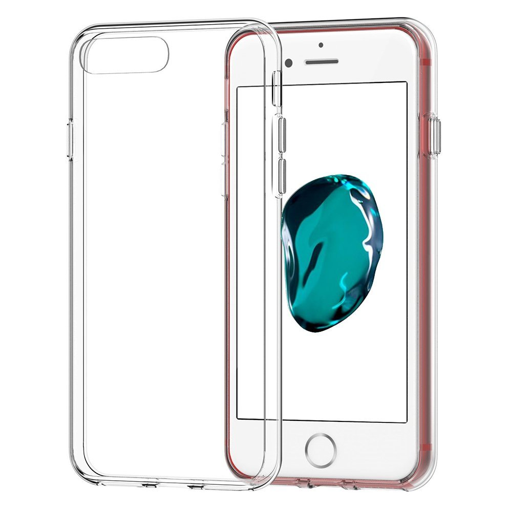 透明殼專家iPhone8/7 Plus軍規級抗摔保護殼
