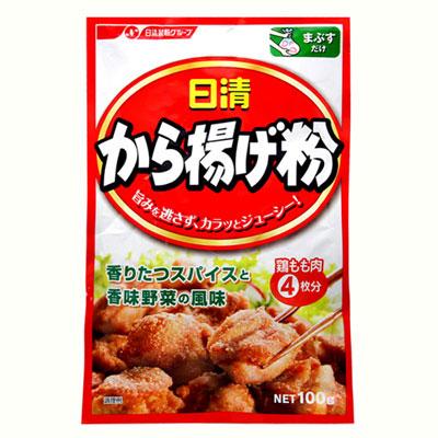 日清食品 炸雞粉(100g)