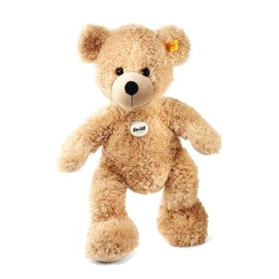 STEIFF德國金耳釦泰迪熊 - Fynn Teddy Bear (經典泰迪熊)