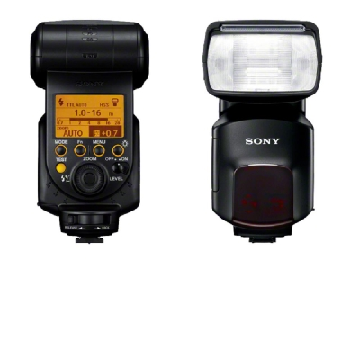 SONY HVL-F60M 外接式閃光燈 (平行輸入)