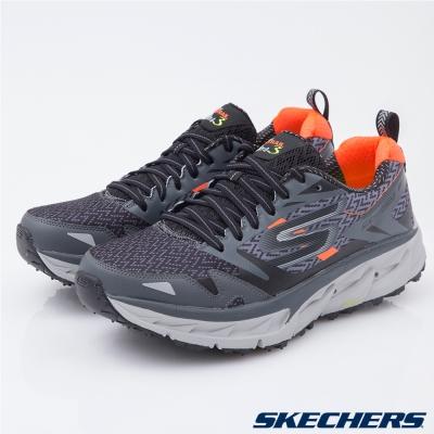 SKECHERS(男)跑步系列 GO Trail Ultra3-54110CCOR