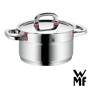 德國WMF-Premium-One-高身湯鍋-20cm-3-3L