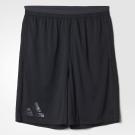 adidas Climachill Shorts 短褲 男 黑