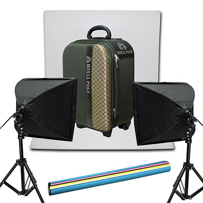 PANIKO 多功能專業攝影燈組 ( PW-600 )