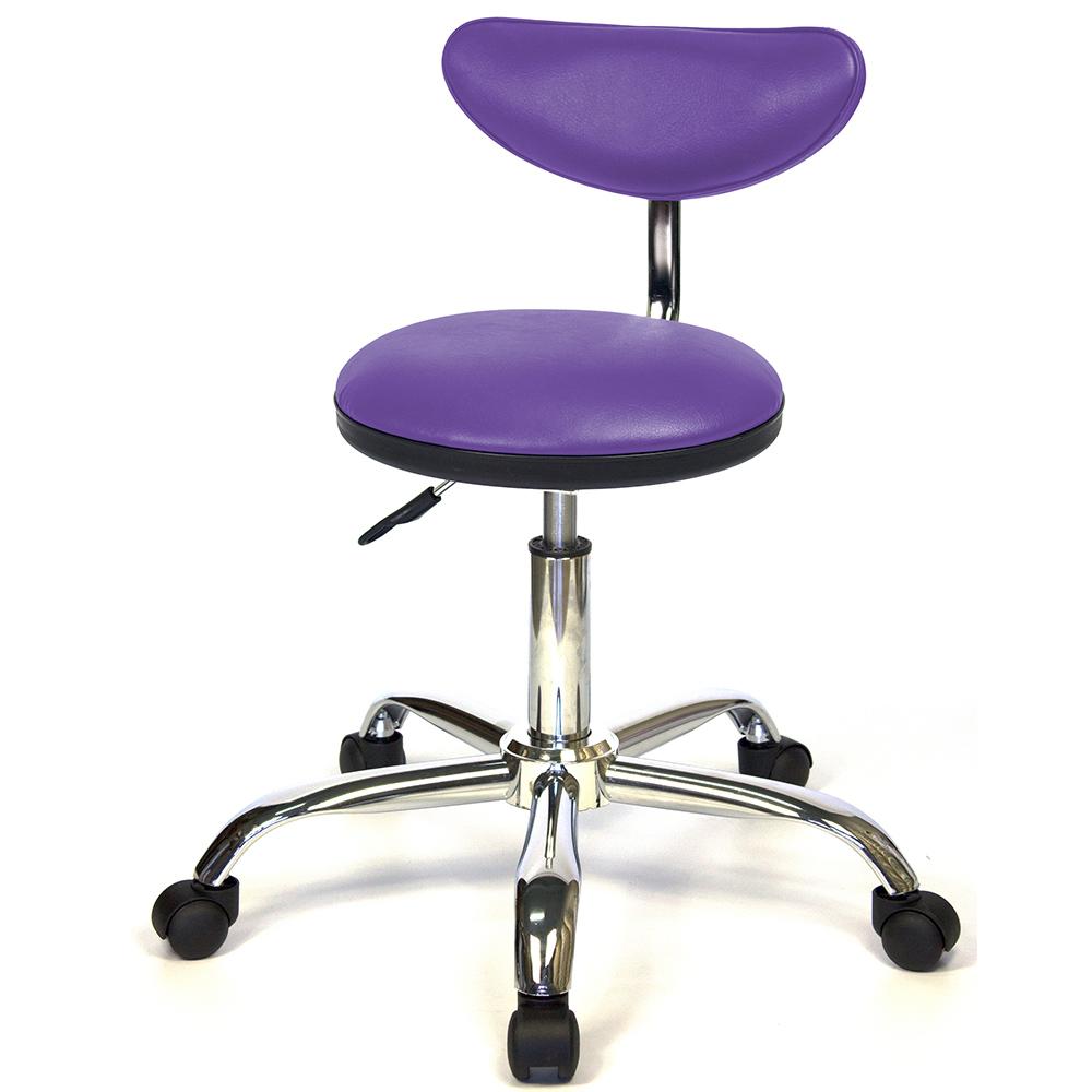 aaronation  - 微笑系列吧台椅 YD-T01-2-八色可選