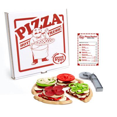 美國-Green-Toys-鬍子老爹披薩屋