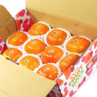 鮮果日誌 - 10A特級摩天嶺富有甜柿(10入裝)