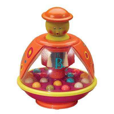 美國B.Toys巴布扭扭