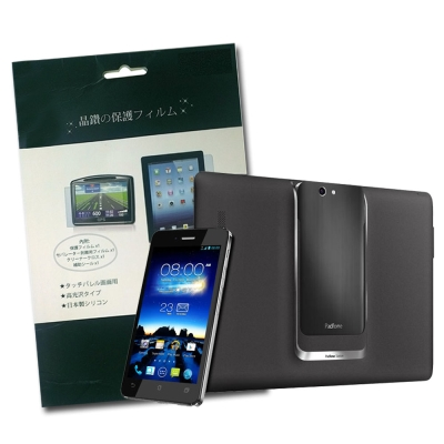 ASUS-PADFONE Infinity / A80 專用螢幕保護貼(平板)