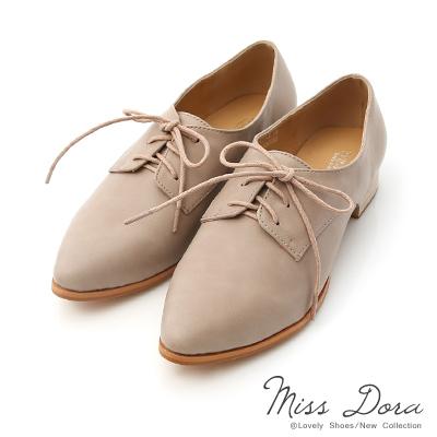 Miss-Dora-復刻英倫-灰