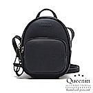 DF Queenin日韓 - 日系女孩風情輕盈可愛背包-共2色