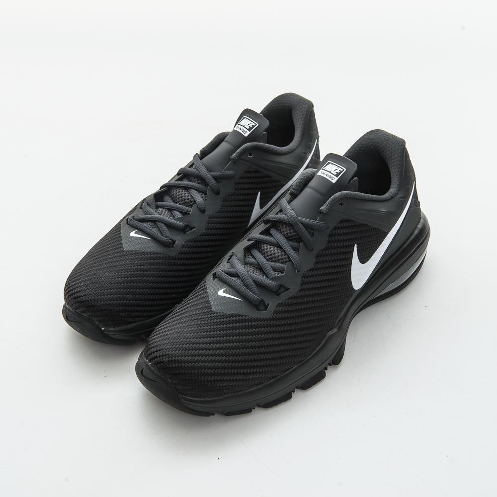 NIKE-AIR MAX FULLRIDE1.5男訓練鞋-黑