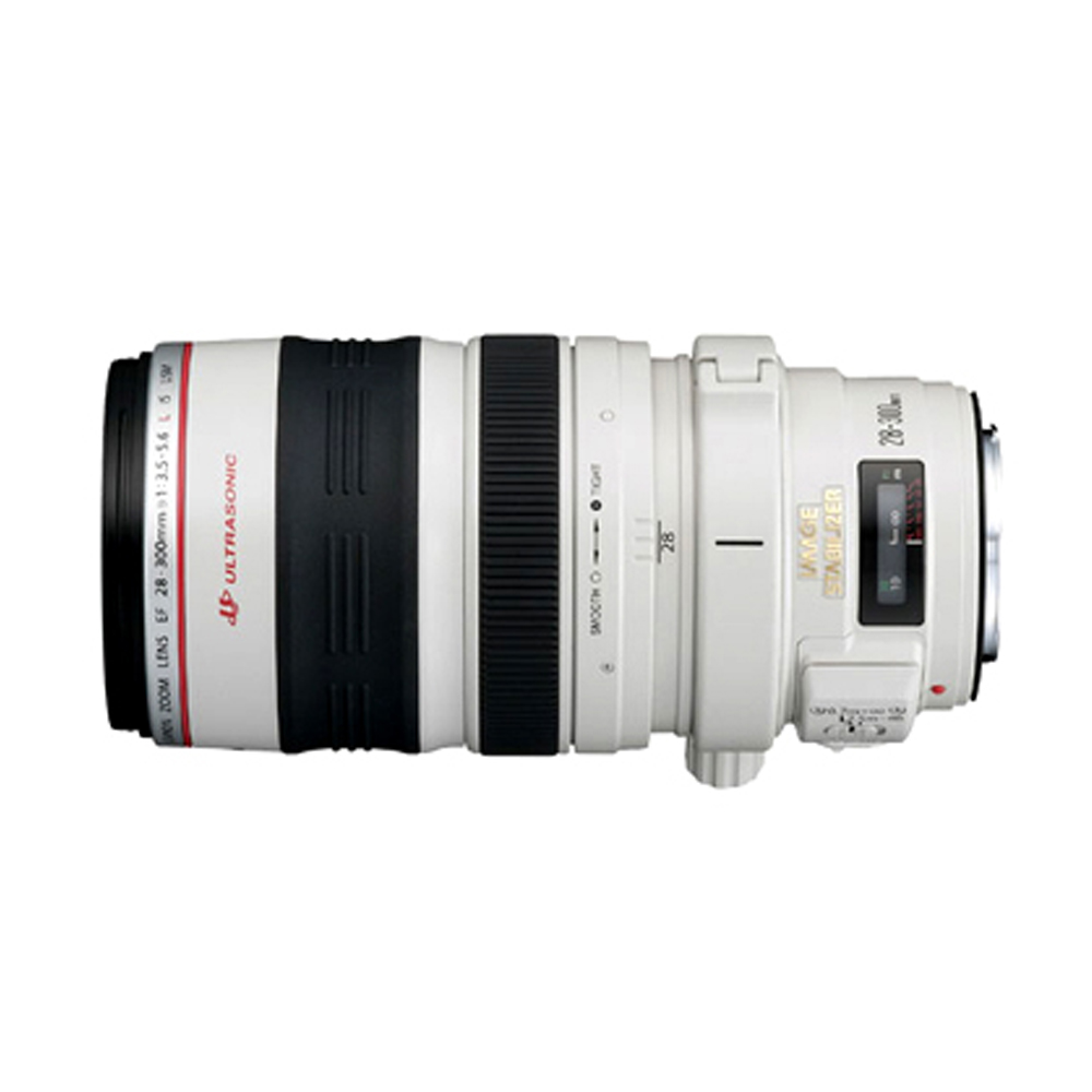 Canon EF 28-300mm F3.5-5.6L IS USM*(平行輸入)