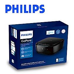 PHILIPS 飛利浦APP智能車用除菌空氣清淨機GP7101