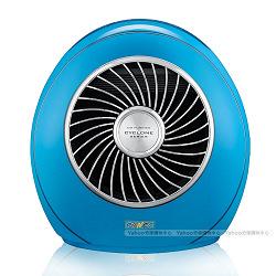 SYNCO新格繽旋風空氣清淨機-炫彩藍AK-09HB