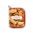 法國麥卡諾茲-甜點系列拉鍊短夾(瑪德蓮)