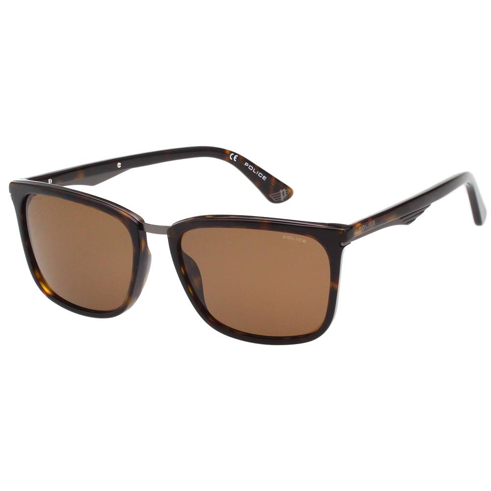 POLICE 太陽眼鏡 (琥珀色)SPL579